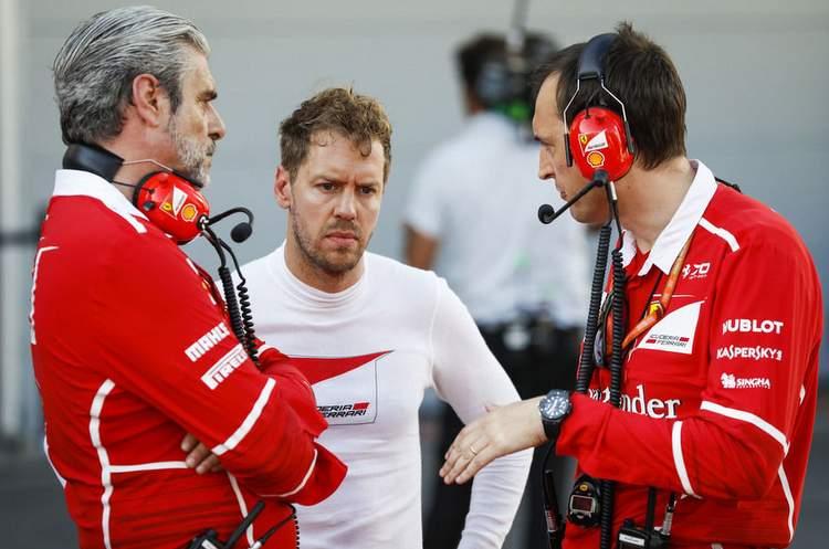 F1, disastro Vettel a Hockenheim. Vince Hamilton in rimonta