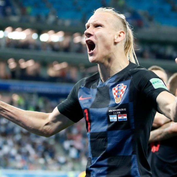 Mondiali, Russia-Croazia 5 - 6 d.c.r.: padroni di casa eliminati ai rigori