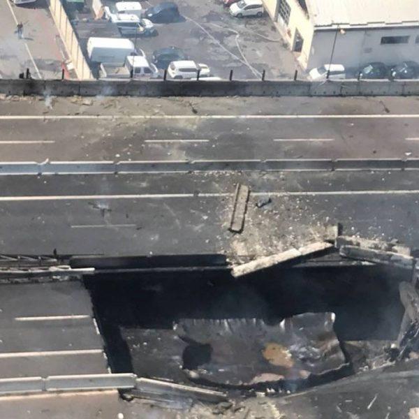 Bologna, i danni dell'incendio ammontano a 10 milioni