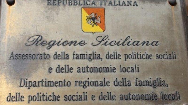 Ipab Sicilia, a Cinisi riattivata una comunità alloggio per minori