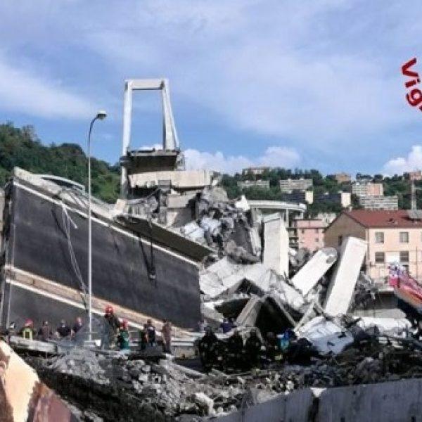 Genova, la Regione chiede ad Autostrade: