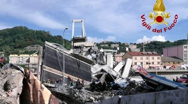 """Genova, il Governo approva il dl """"emergenze"""": ma il commissario non c'è"""