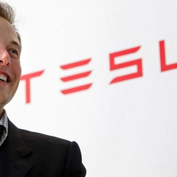 Musk: