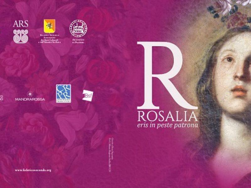 Risultati immagini per Rosalia eris in peste patrona