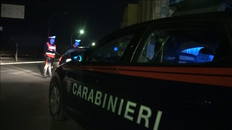 Palermo, traffico internazionale di droga: arrestato latitante