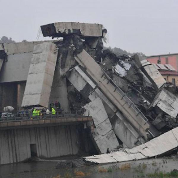 Matteo Renzi, Famiglia Benetton, Luigi di Maio, concessione Autostrade, Matteo Salvini, crollo ponte morandi, Ue