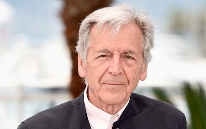 """Costa Gavras è morto"", ma è una fake news"