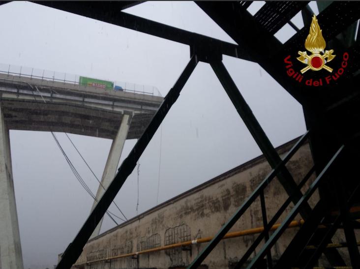 Ponte Genova, il Commissario straordinario opererà in deroga alla legge
