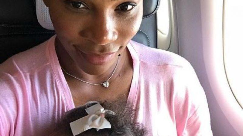"""Serena Williams sui social: """"Ho temuto di non essere una buona madre"""""""