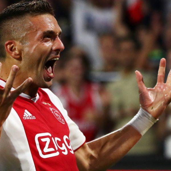 Champions League: Ajax, AEK e Young Boys qualificate alla fase a gironi