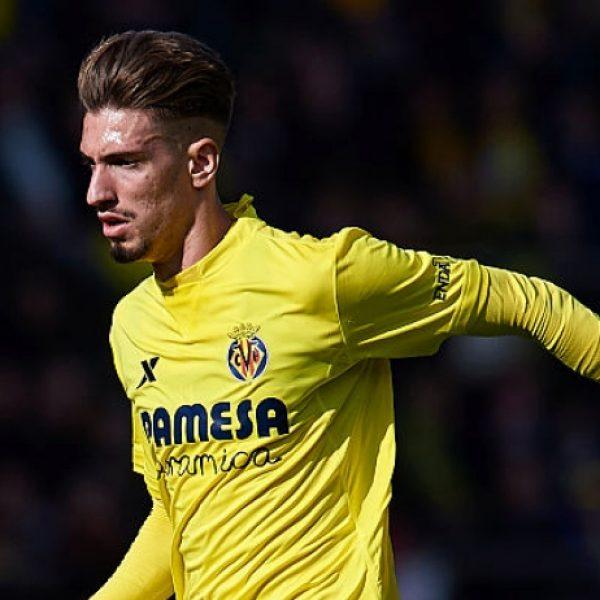 Milan, scambio col Villarreal: via Bacca, arriva Samu Castillejo