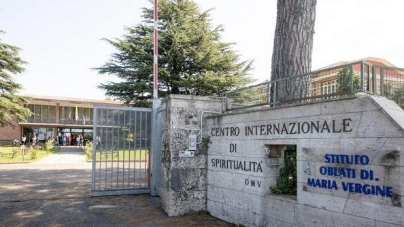 Rocca di Papa, giunti i migranti della Diciotti: tensioni