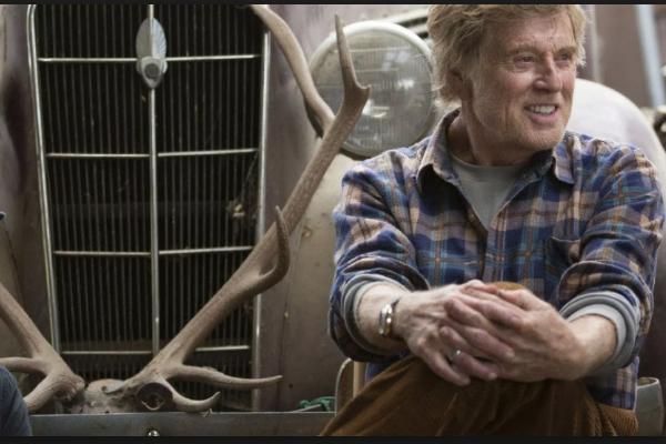 "Robert Redford si ritira: ""The Old Man & The Gun"" sarà l'ultimo film"