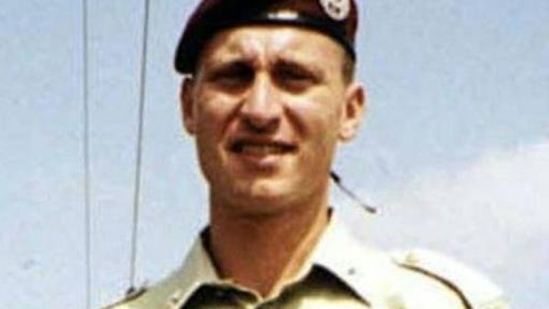 Morte Emanuele Scieri, arrestato un ex militare