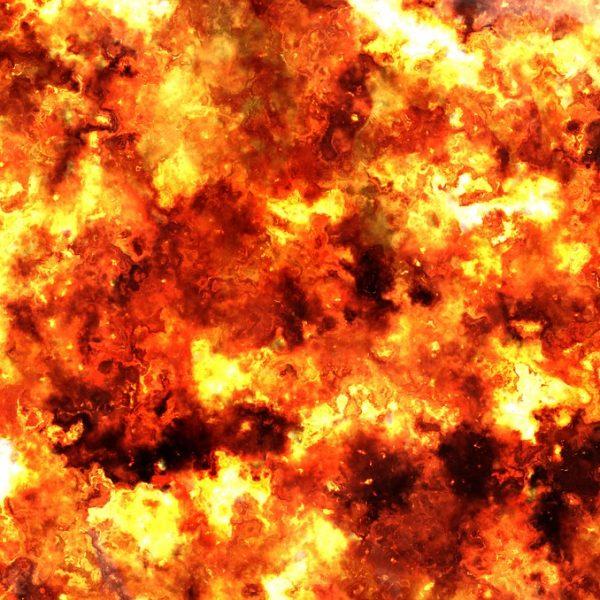 Siria, esplode deposito d'armi: almeno 39 morti