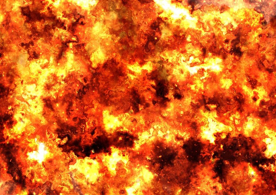 Russia, esplosione in sede dei servizi segreti: un morto