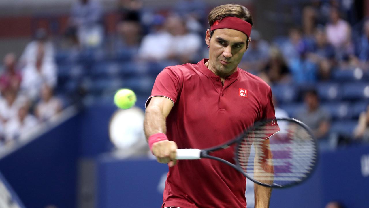 US Open, Federer agli ottavi in scioltezza. Battuto Kyrgios