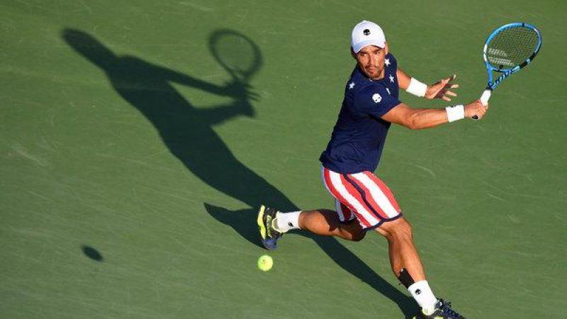 ATP Pechino, Fognini in semifinale: ancora vivo il sogno Finals
