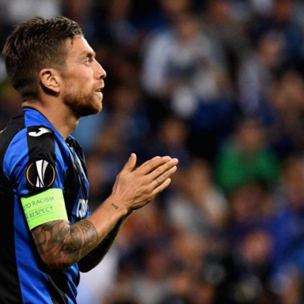 Atalanta, l'Europa League sfuma ai rigori: sbagliano Gomez e Cornelius