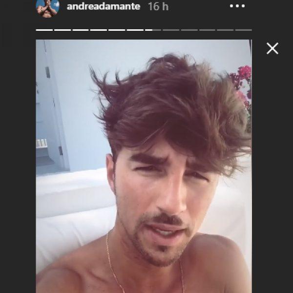 Gossip Andrea Damante: