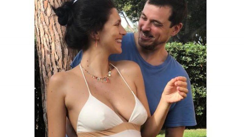 Gossip, Giulia Bevilacqua incinta: l'annuncio è social