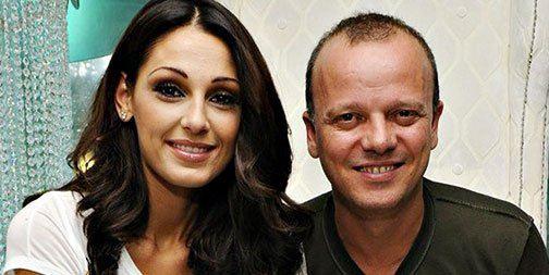 """Gossip, Gigi D'Alessio conferma: """"Ci sposeremo"""""""