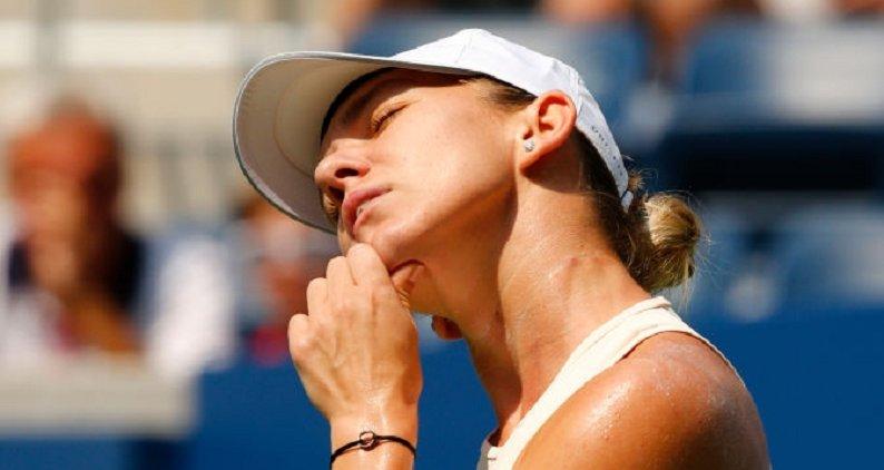 US Open, shock Halep: subito out con Kanepi. Ok Svitolina