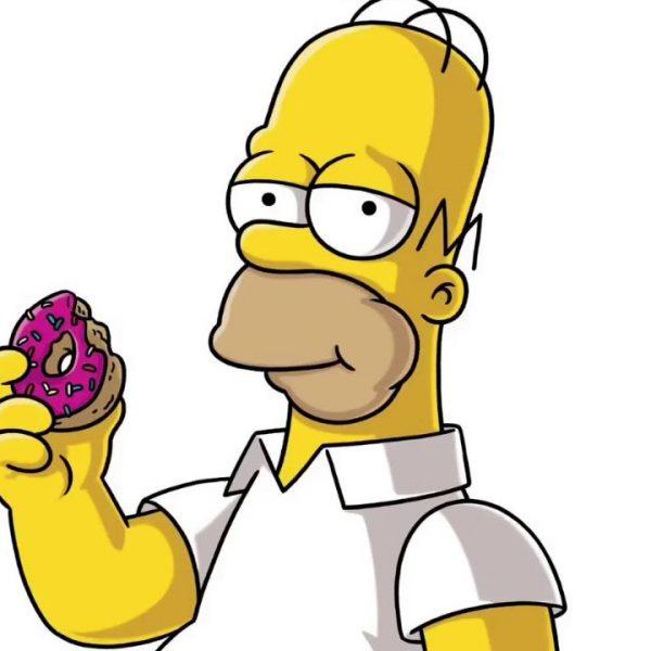 Homer Simpson, realizzata la versione umana in 3D