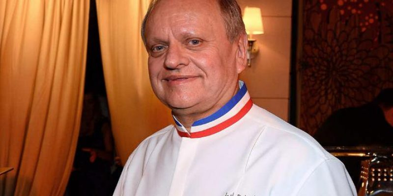 Addio a Joel Robuchon, chef francese ultra-stellato