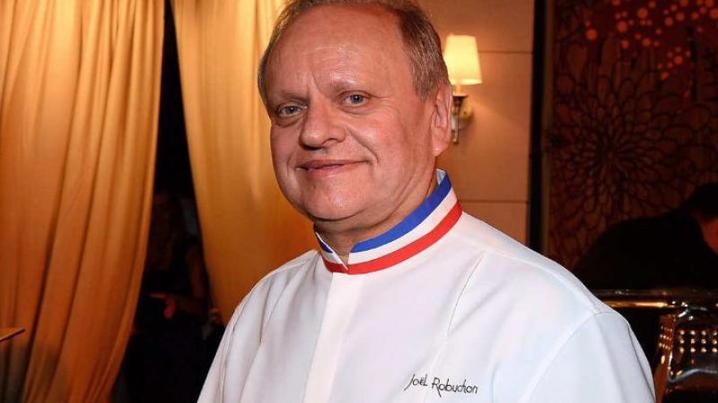Addio a Joel Robuchon, chef francese ultra-stellato