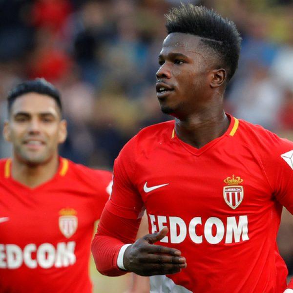 Inter, in arrivo Keita in prestito con diritto di riscatto dal Monaco