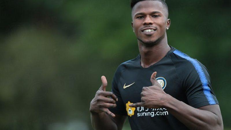 """Inter, Keita: """"Qui per Spalletti. Voglio essere protagonista"""""""