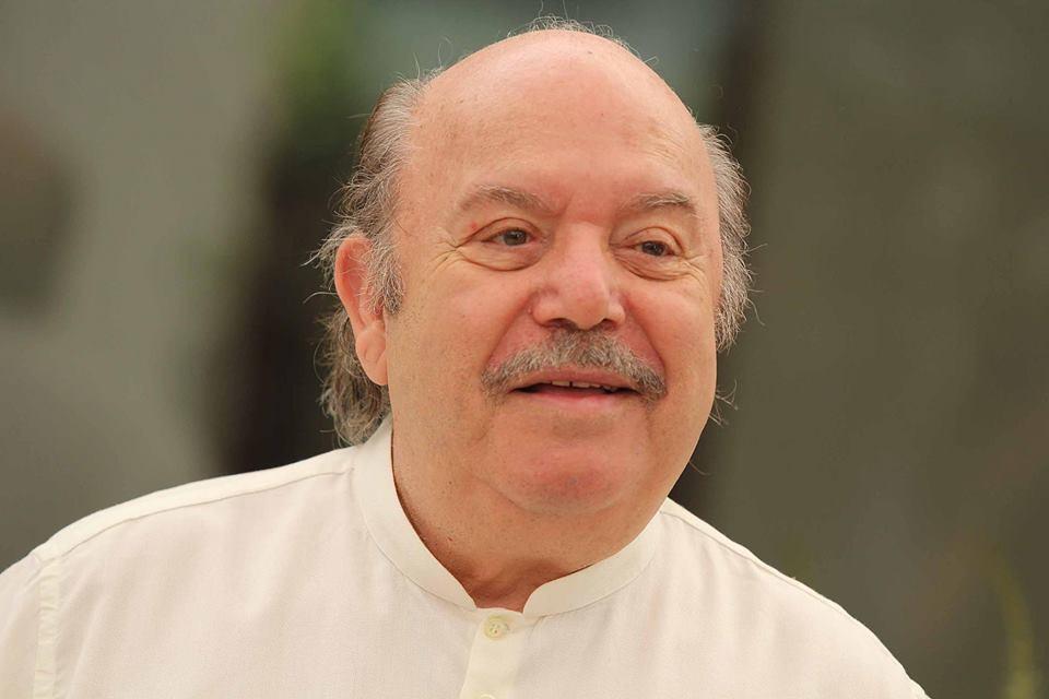 """Lino Banfi: """"Mia moglie è tornata a sorridere"""""""
