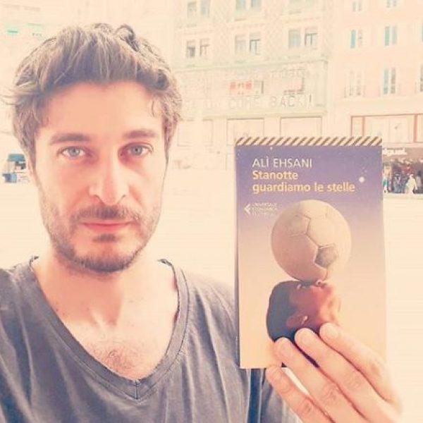 Lino Guanciale, difende Anna Foglietta contro Instagram