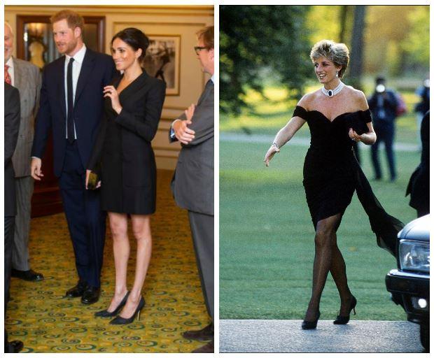 La regina Elisabetta contro Meghan: non potrà indossare più i gioielli di Lady D