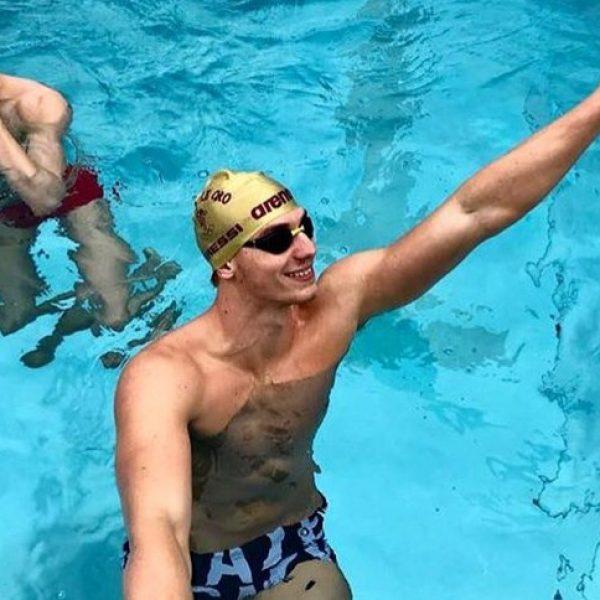 Europei di nuoto, Miressi oro nei 100 stile libero! Bronzo Paltrinieri
