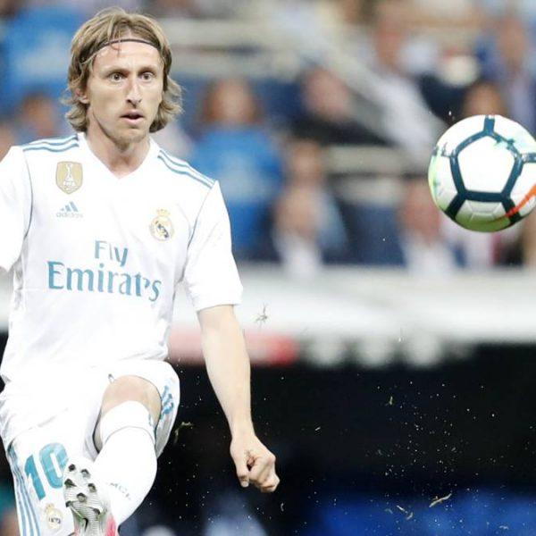 Inter, pessimismo per Modric. Spalletti: