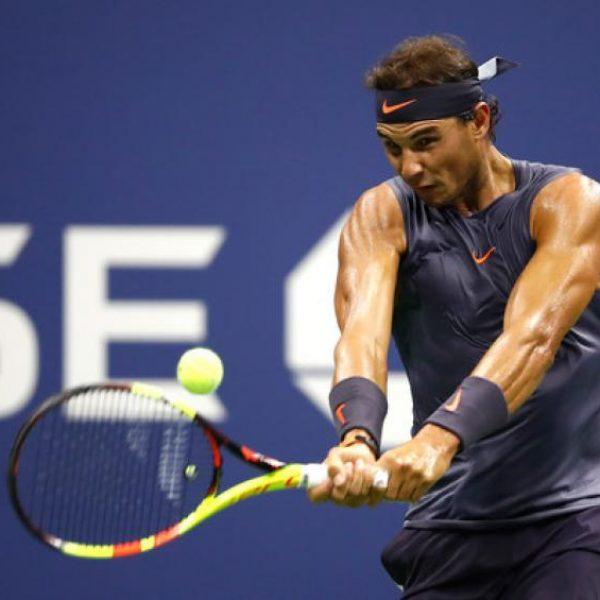 US Open, maratona Nadal: in semifinale c'è del Potro