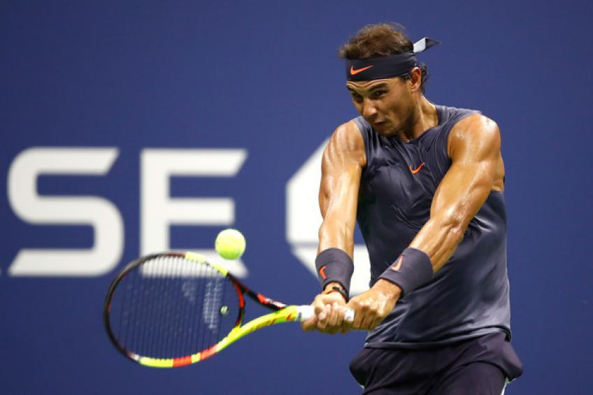 US Open, Nadal doma Khachanov. A Serena il derby Williams