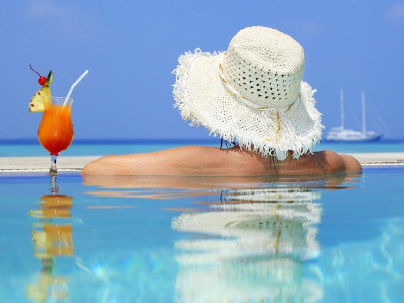 pianificare la vacanza riduce il relax