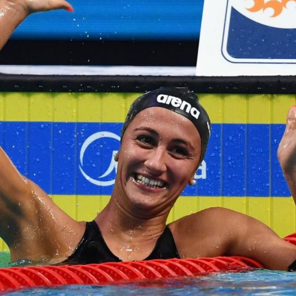 Europei nuoto, doppietta Quadarella! Oro anche nei 1500