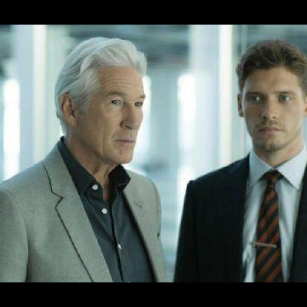 """Richard Gere torna in tv con la serie """"MotherFatherSon"""""""