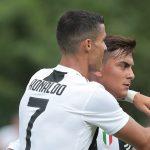 Serie A, i risultati della 5a giornata: Ronaldo lancia la Juve, crollo Roma