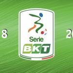 Serie B, i risultati della 4a giornata: poker Palermo, Verona in vetta