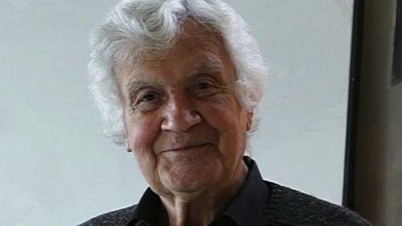 Addio a Silvano Campeggi, l'illustratore dei classici hollywoodiani