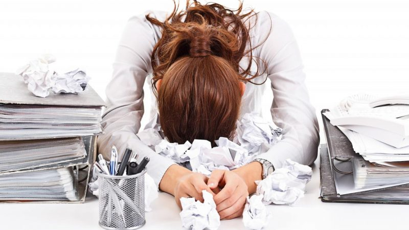 Stress da rientro, cos'è e come contrastarlo