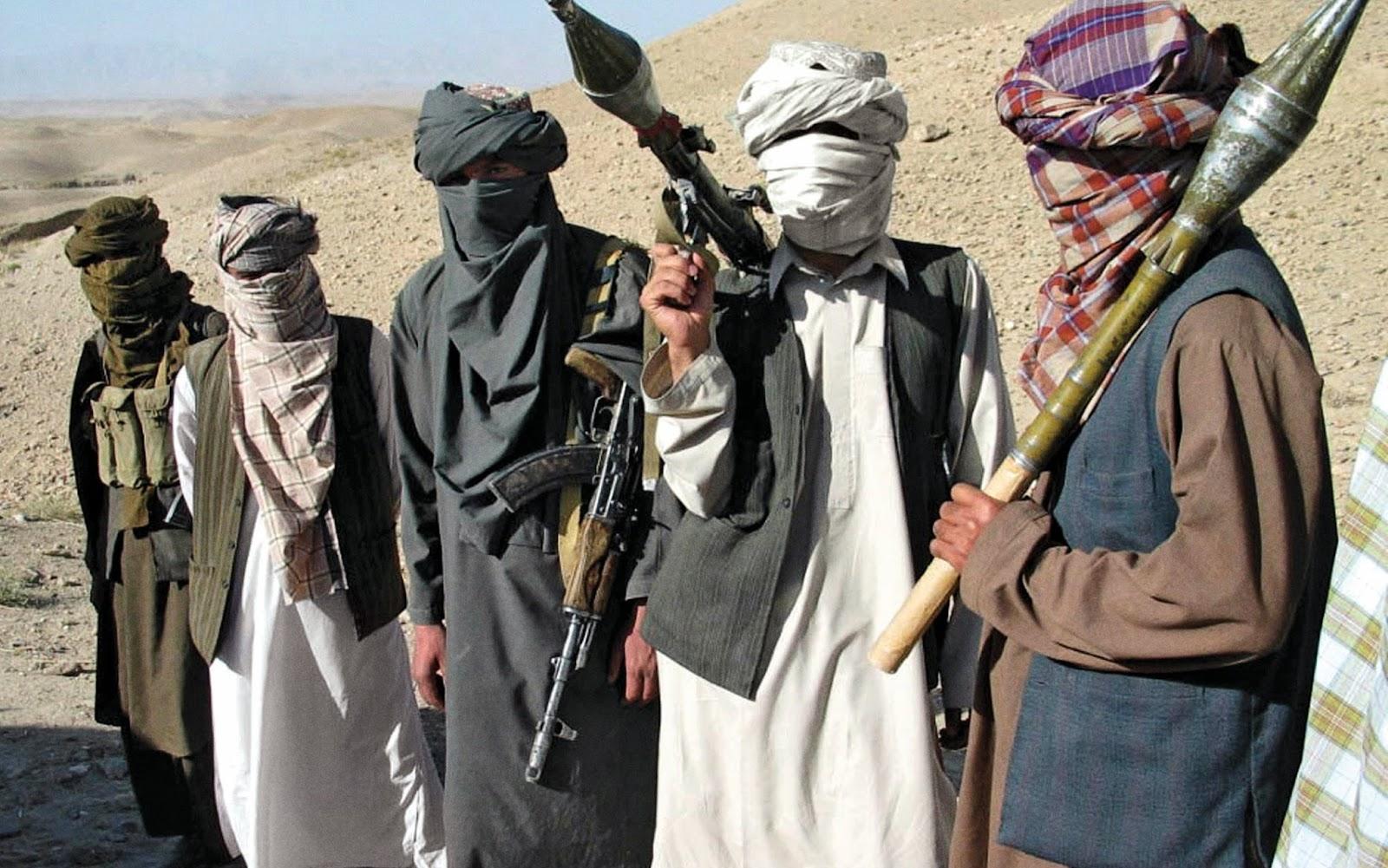 Afghanistan, attacco dei talebani: morti 30 poliziotti
