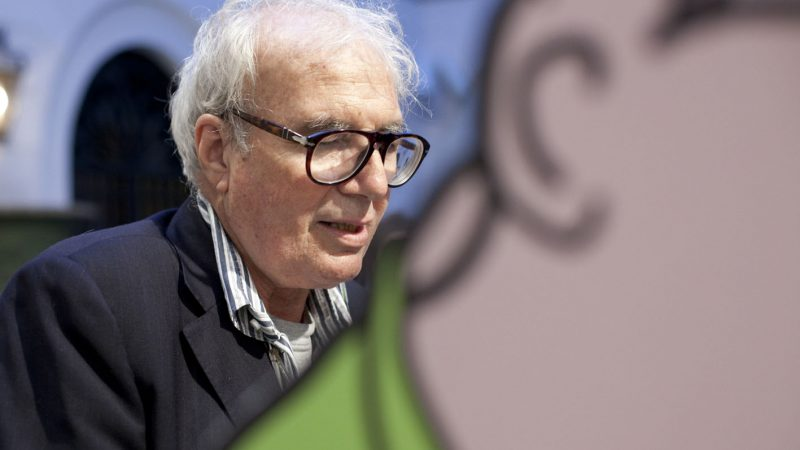 Addio a Vincino, vignettista e giornalista siciliano