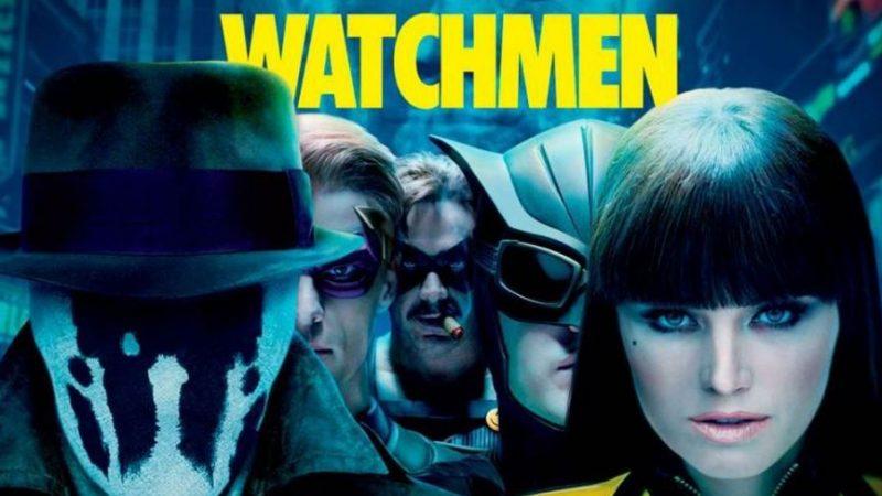 Watchmen, confermata la serie tv HBO