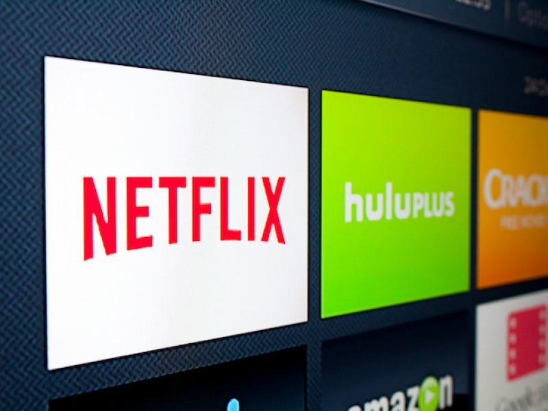 crescita mercato streaming, crescita streaming, dati streaming, straming